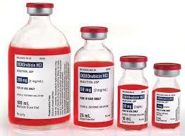 Liều dùng thuốc Doxorubicin như thế nào? 2