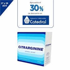 Thuốc Citrarginine - Hướng dẫn cách dùng an toàn 2
