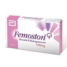 Femoston® - Tác dụng & Liều dùng của thuốc 2